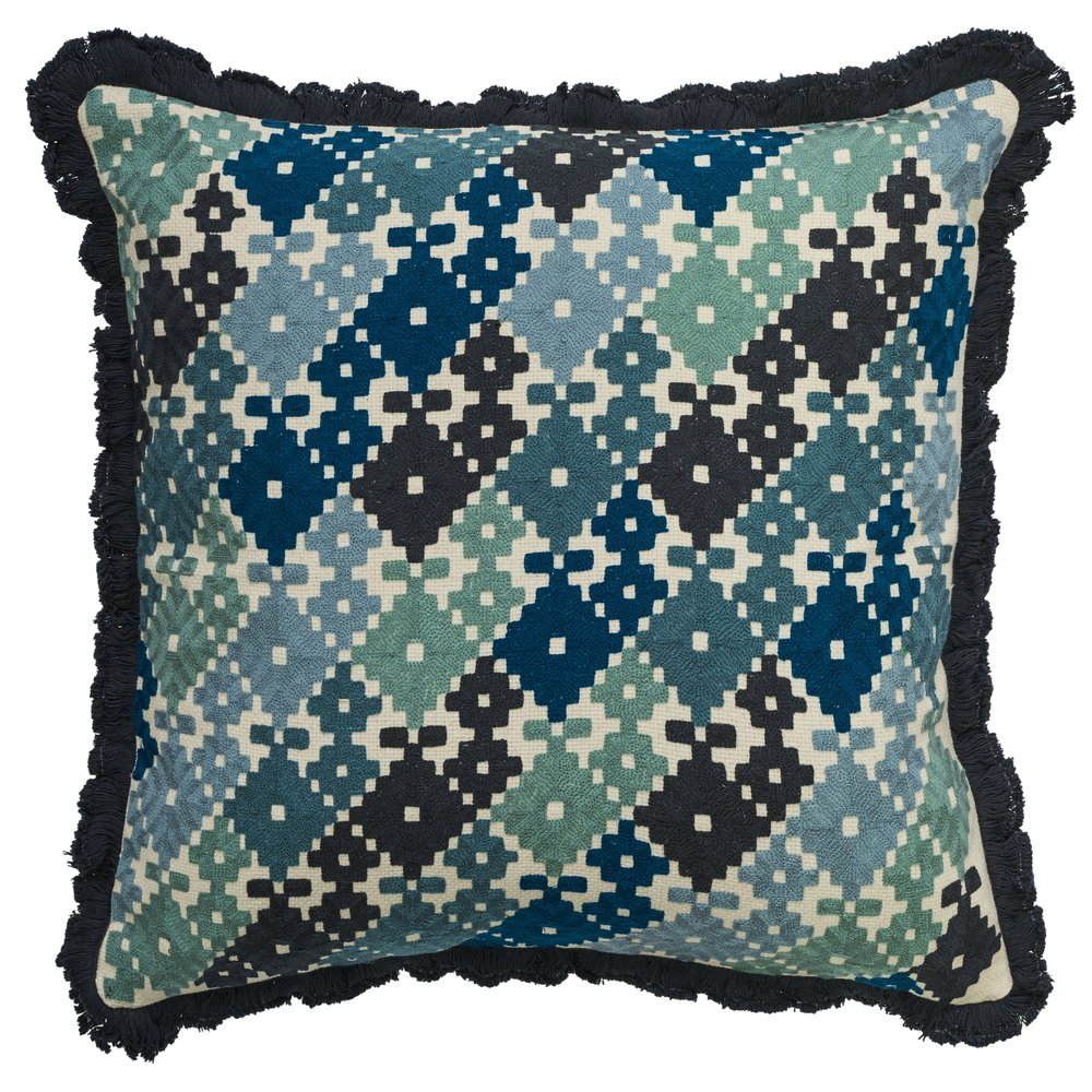 catalina adler cushion -