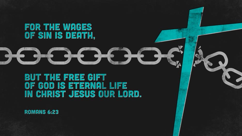 Romans 6:23 [widescreen].png