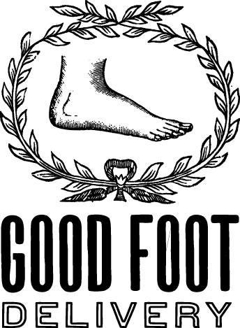 GoodFootDelivery