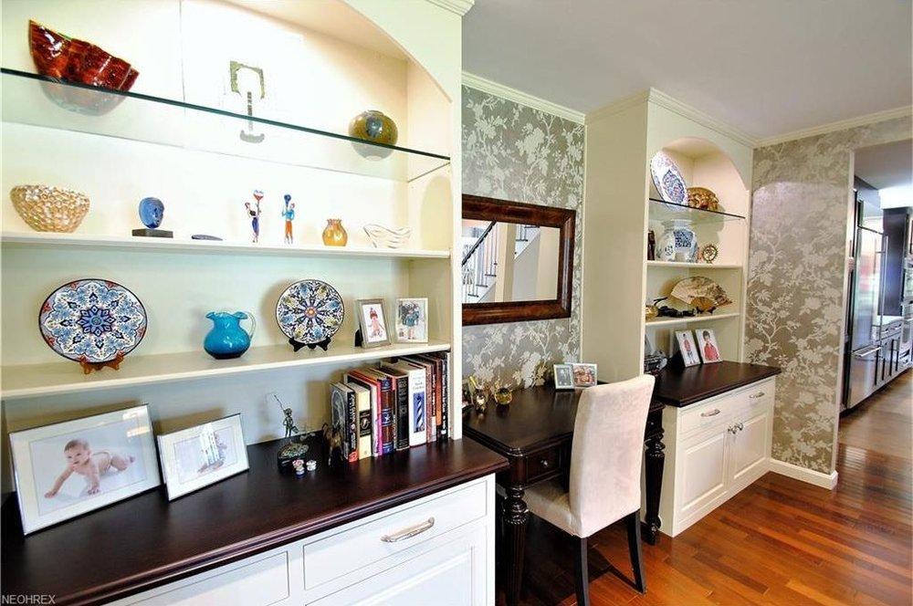 Sheena McGee Designs I Interior Designer