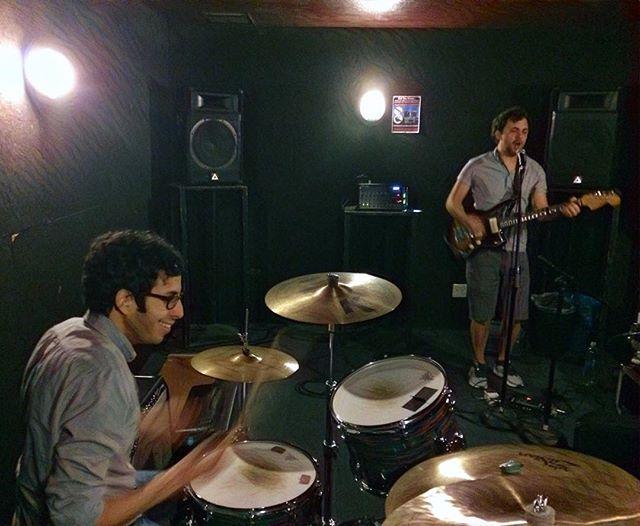 😀😲 #atx #atxmusic #rad #indie #rock #homies