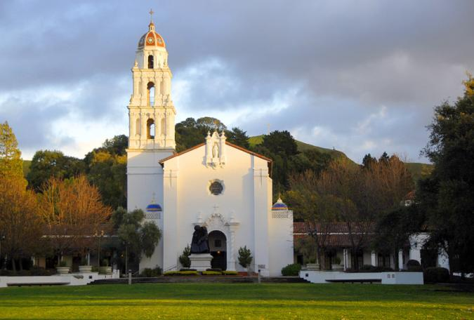 Moraga is home to Saint Mary's College, a small, private liberal arts college that is considered to be one of the most distinguished colleges in the West.