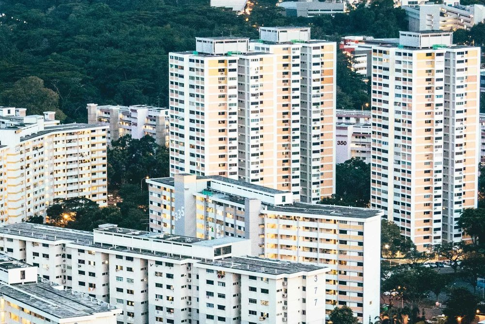 Valuation of HDB Flats& Commercial Units -