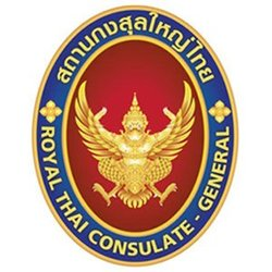 Royal Thai Consulate General