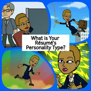 resume types, resume advice