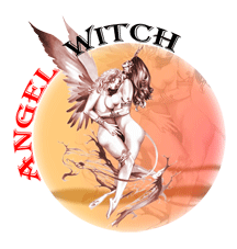 Angel Witch Bar