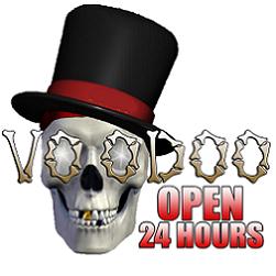 Voodoo Bar 24/7