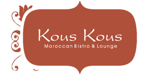 Kous kous moroccan bistro for Doordash gift card