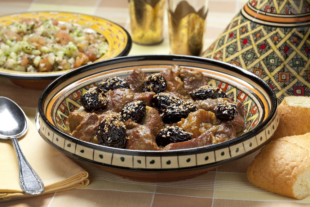 The growing popularity of moroccan cuisine kous kous for About moroccan cuisine