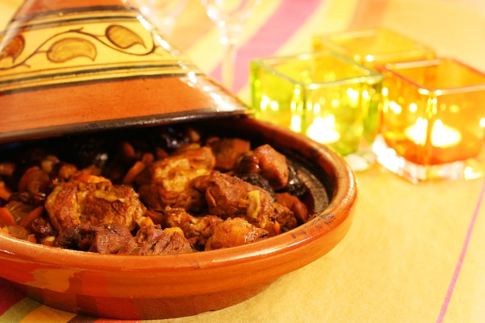 Basics of Moroccan Cuisine