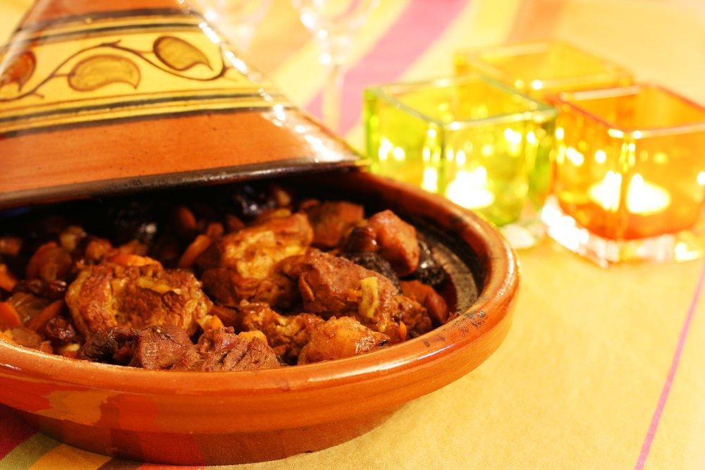 Basics of Moroccan Cuisine