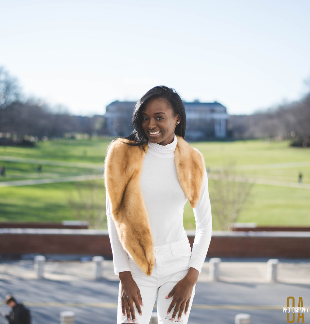 Photographer: Olasubomi Adesoye , Creative Director: Cheyenne Fogg & Chioma Agbaraji, Model: Breechaye Milburn