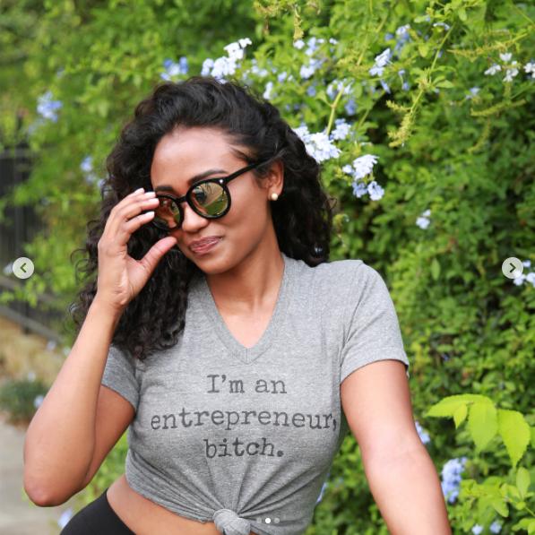 #businessrulesforwomen