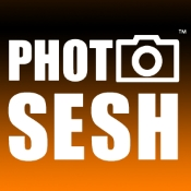 On Demand Affordable NYC photographers PhotoSesh Logo
