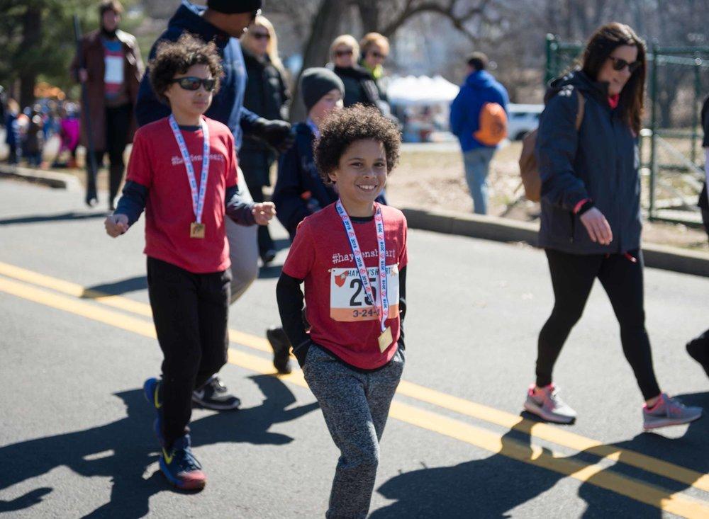 2018-03-24 Haydens Heart 5k - Riverside County Park - Lyndhurst NJ-147.jpg
