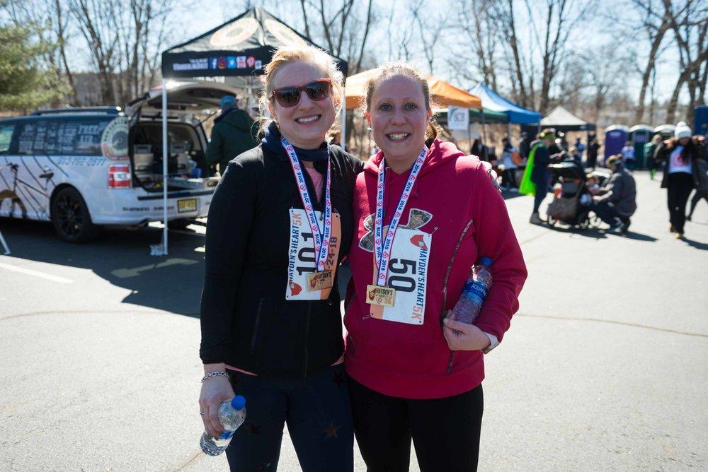 2018-03-24 Haydens Heart 5k - Riverside County Park - Lyndhurst NJ-269.jpg