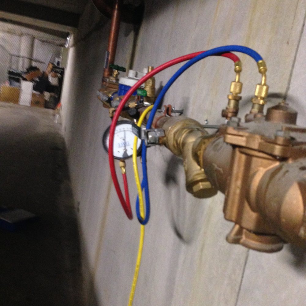 Backflow Learn more...