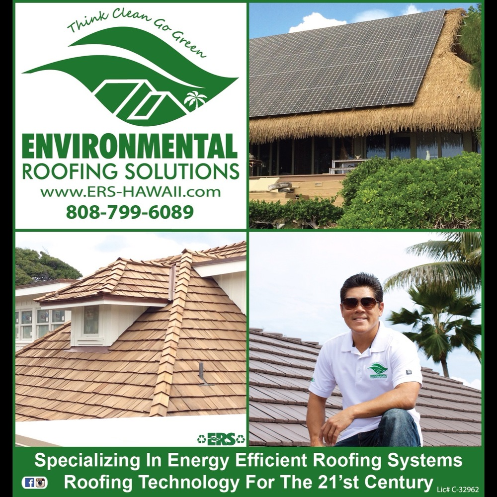 Roofing Company Hawaii