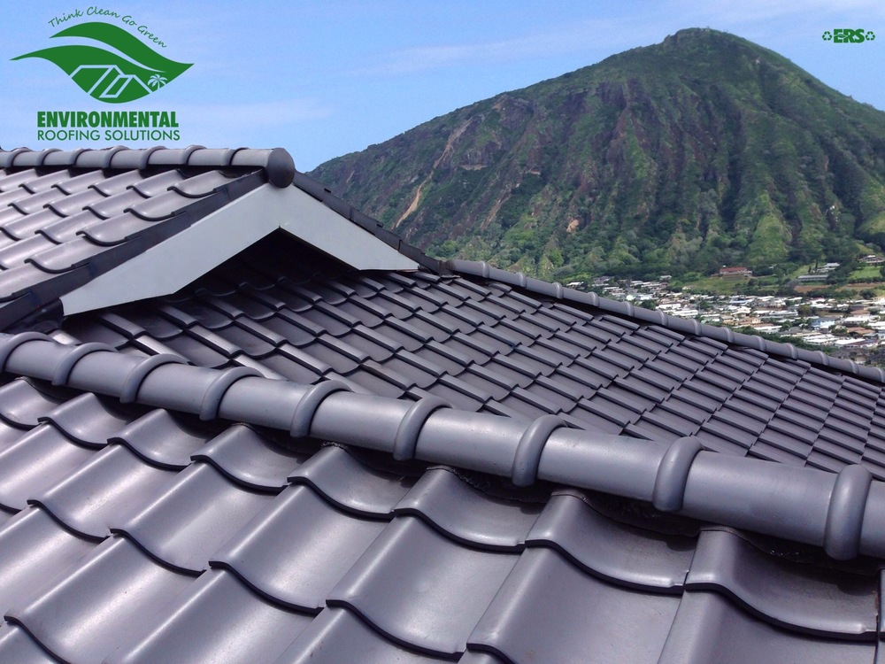 ROOFING COMPANY OAHU HAWAII