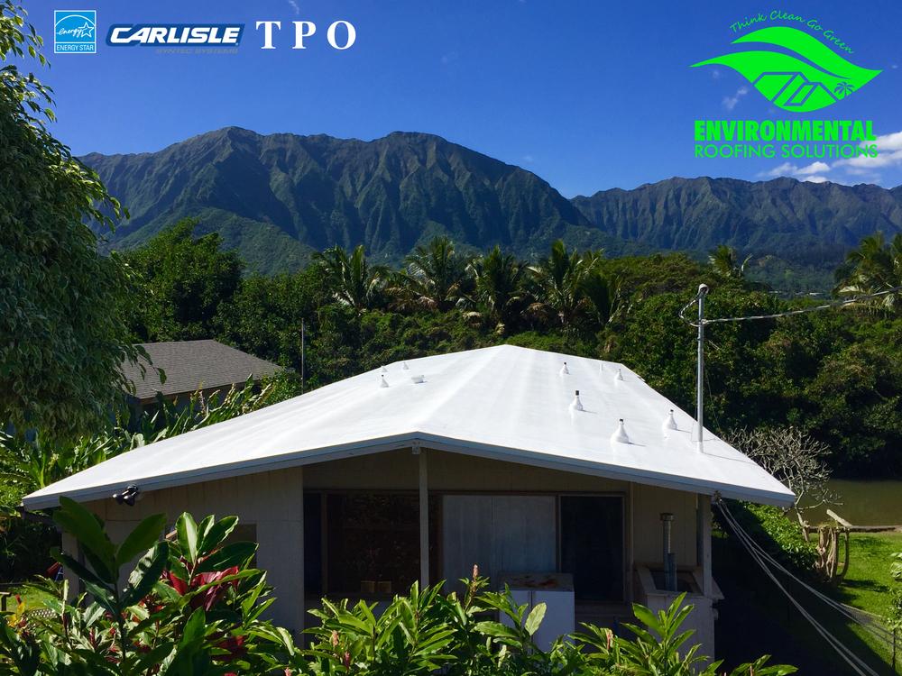 TPO INSTALL HAWAII
