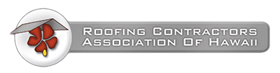 Roofing Contractors Association Of Hawaii