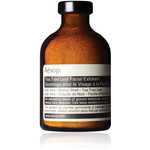 Aesop Tea Tree leaf Facial Exfoliant $54