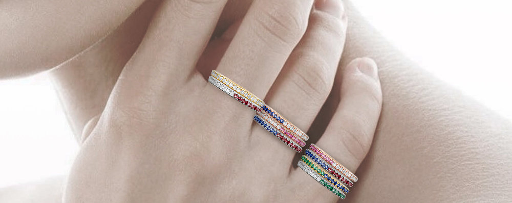 hugo-haan-coloured-stone-wedding-band-rings.jpg