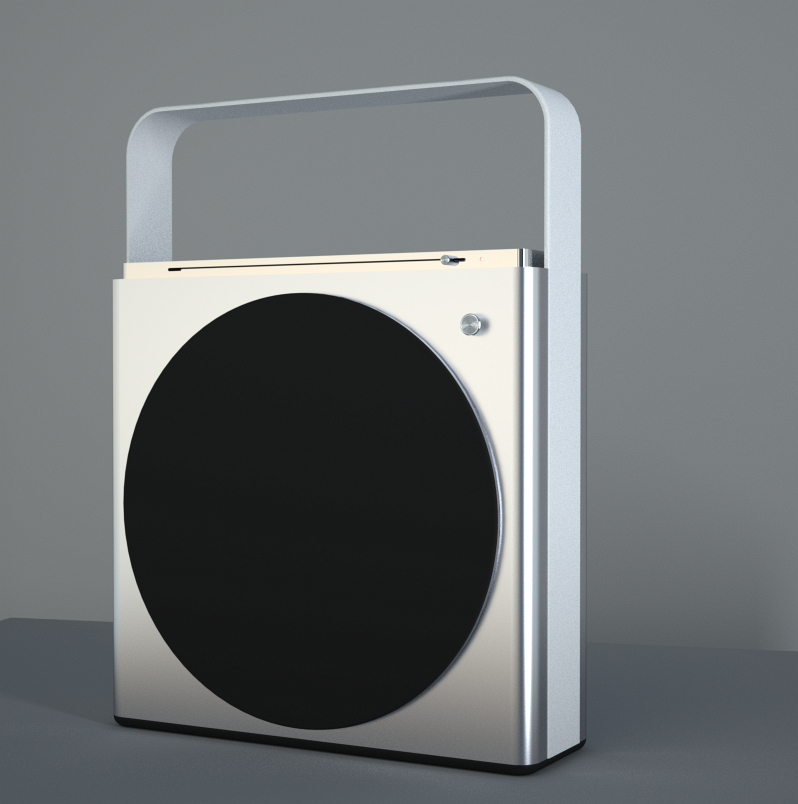Bang & Olufsen portable Audio 2012