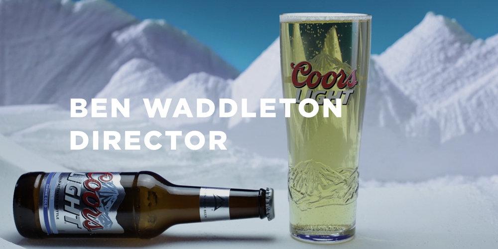 Ben Waddleton