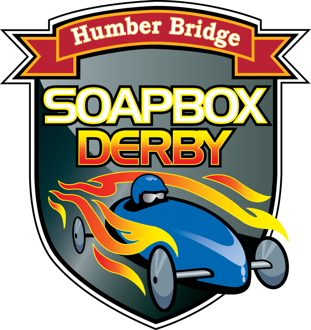 Soapbox Poster logo.png  sc 1 th 231 & Humber Bridge Soapbox Derby 2017 - Fancy the challenge? Aboutintivar.Com