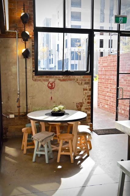 patch cafe richmond location