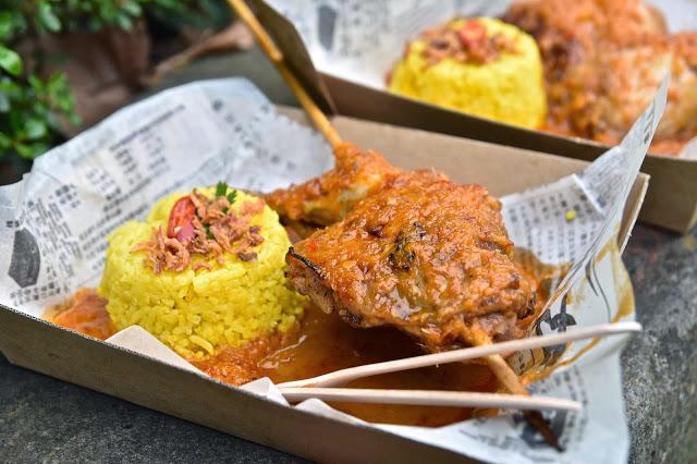 Malaysian cuisine — Gastrology — Gastrology