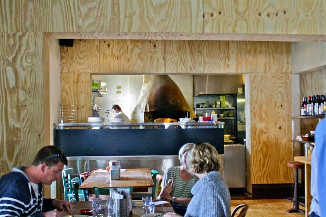 Located On Daylesfords Bustling Vincent Street Koukla Is The Recent Casual Cafe Addition To Jimmys Bar Dining Room Frangos