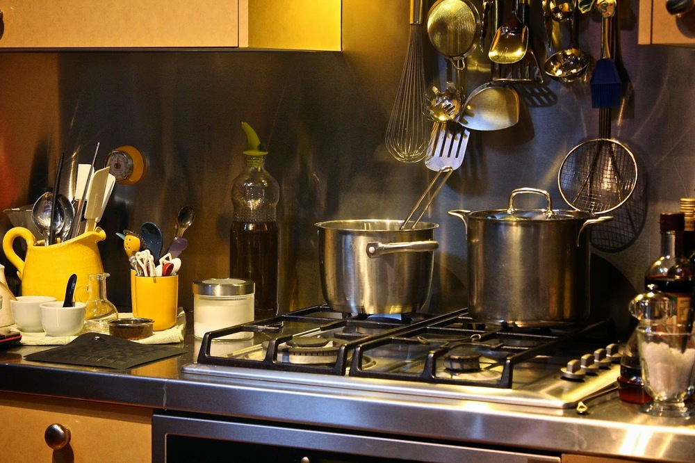 La Cucina di Sandra — Gastrology