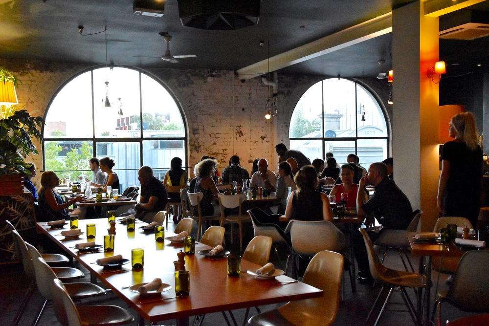 Panama Dining Room Gastrology