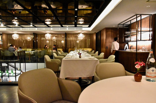 Cilantro - French cuisine with Japanese influences in the heart of ...