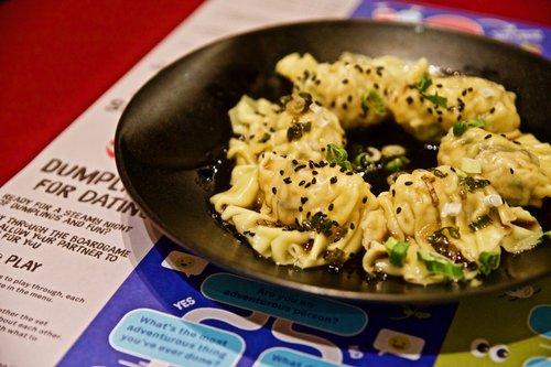 dumplings for dating