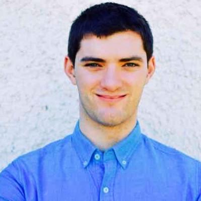 Richard Daly - Software Developer