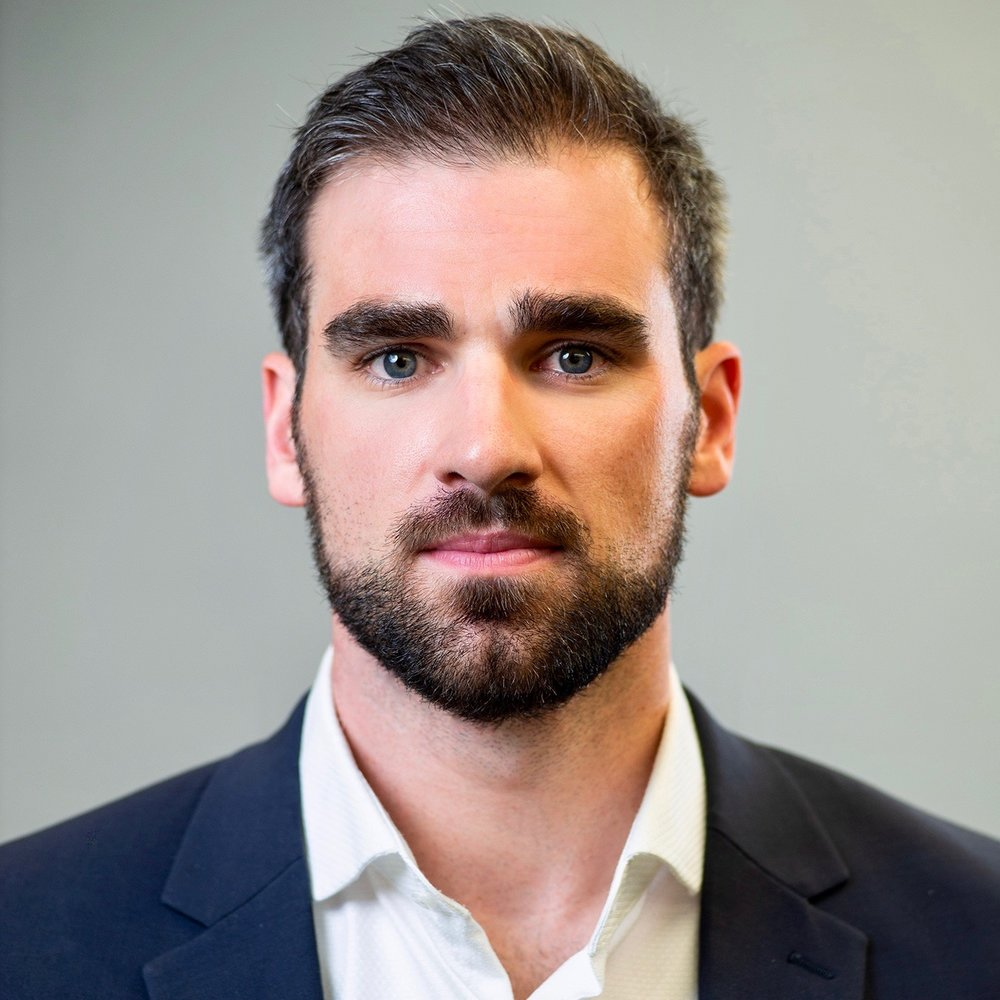 Brendan Daly - Founder | Managing Director