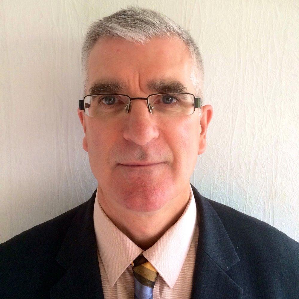 Richard Daly - Director