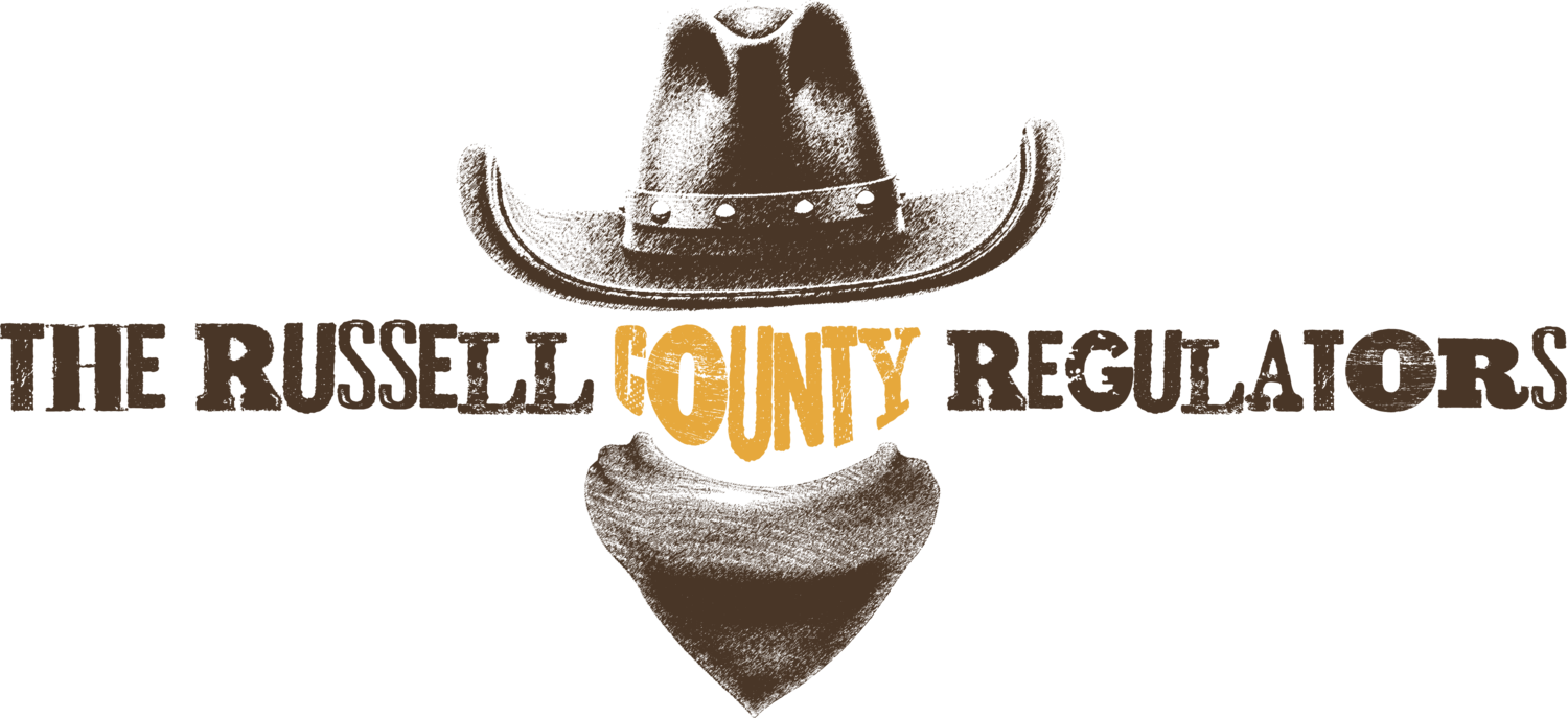 Russell County Regulators