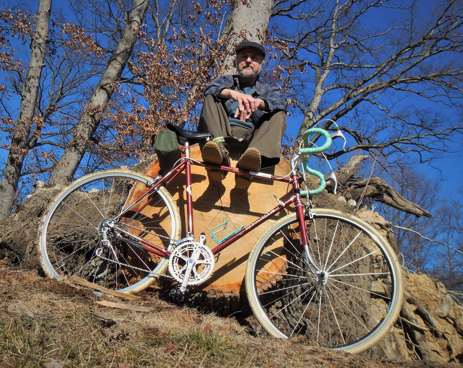 Evaluating a used bicycle — Yay Bikes!