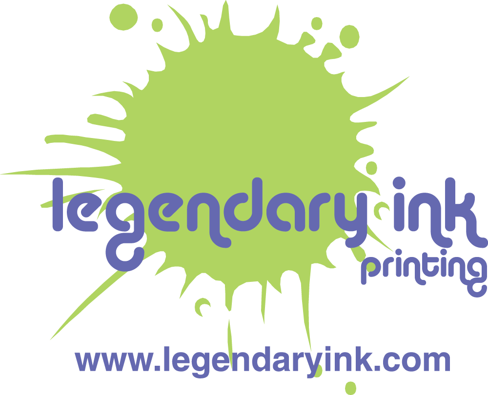 "PRINT SPONSOR    ""Legendary Ink is proud to support Yay Bikes! because of their work advocating for and educating cyclists in Central Ohio.  Bike the Cbus    is a great ride that shows off Columbus's unique and diverse neighborhoods.""     Nick Arnold,      Manager"