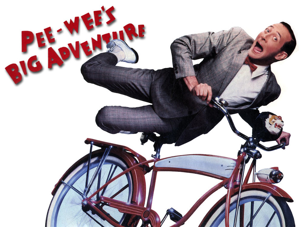 Pee Wee's Big Adventure at Studio 35 brought to you by REI!