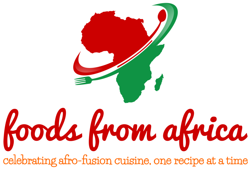 Foods from Africa