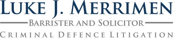 Merrimen Law :: Criminal Defence Litigation in Halifax, Nova Scotia