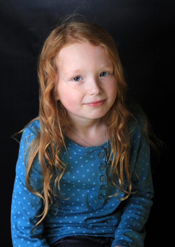 Malvern studio portrait photography