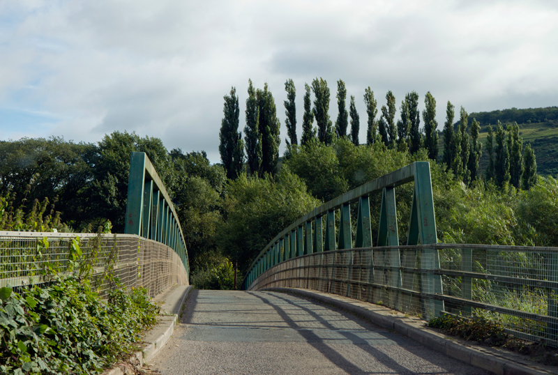 Bridge, Forest of Dean, Glos.