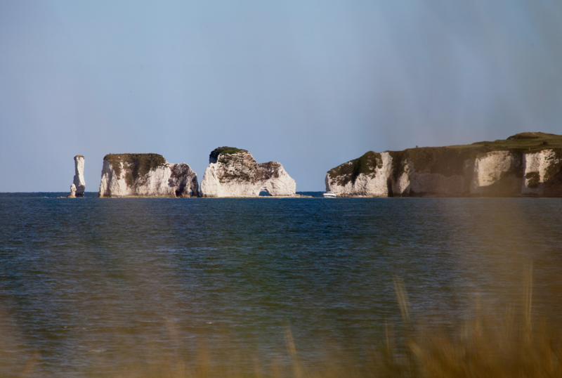 Old Harry Rocks, Poole, Dorset