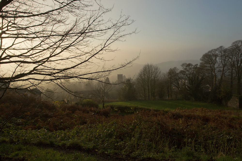 Misty View, West Malvern